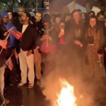 Anti-Trump Protests Explode in Minneapolis as Activists Burn MAGA Hats
