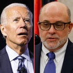 Mark Levin Torches Biden Over Anti-Trump Protest Speech: 'Unfit to Be President'