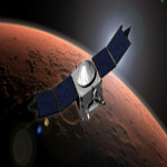 NASA Mars Mission Shows Us Amazing Insight Into The Planets Atmosphere