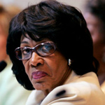 Maxine Waters: 'Donald Trump Is Jealous Of Barack Obama'