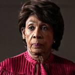 Maxine Waters Admits She Doesn't 'Hear Enough Voices' Resisting Trump