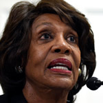 Maxine Waters Demands Impeachment, Despite Mueller Report Exonerating Trump