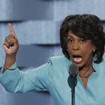 Maxine Waters Boasts That She Threatens Trump Supporters 'All the Time'