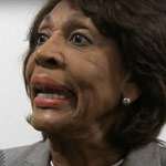 Maxine Waters: Trump Will Bring Putin to White House 'to Interfere'