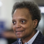 Mayor Lightfoot Oversees Another Bloodbath Weekend in Chicago