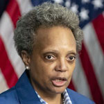 5-Year-Old Girl Stabbed to Death in Mayor Lori Lightfoot's Chicago