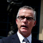 Andrew McCabe Announces He's Filing Civil Lawsuit Against DOJ