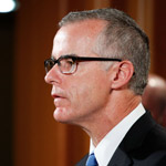CNN Hires Fired FBI Deputy Director And 'Media Leaker' Andrew McCabe