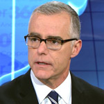 news thumbnail for Andrew McCabe   It s Possible  President Trump is  a Russian Asset