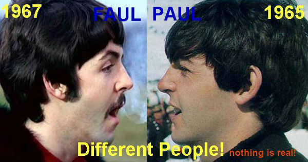Was Paul McCartney Really Killed In 1966 & Replaced By A ...
