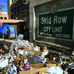 Medieval Diseases Emerge in Los Angeles as Rats Spread Disease on Filthy Streets