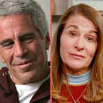Melinda Gates Filed for Divorce Over Bill's Relationship with Jeffrey Epstein