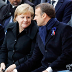 Angela Merkel: New Franco-German Treaty Will 'Give Momentum to European Unity'