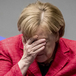 Merkel 'Melts Down' As Germans Rise up Against Her 'Insane' Immigration Policies