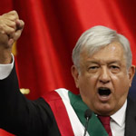 Left-Wing Mexico President Launches Challenge to Big Tech Over Trump Bans