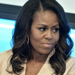 Michelle Obama Charging More Than Big Stadium Concerts for Her Book Tour