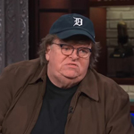 Michael Moore Trashes Nancy Pelosi as 'Old, Tired, Privileged' and 'White'