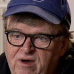 Michael Moore Thanks Biden for 'Stopping the Madness,' Urges Him to Embrace Socialism
