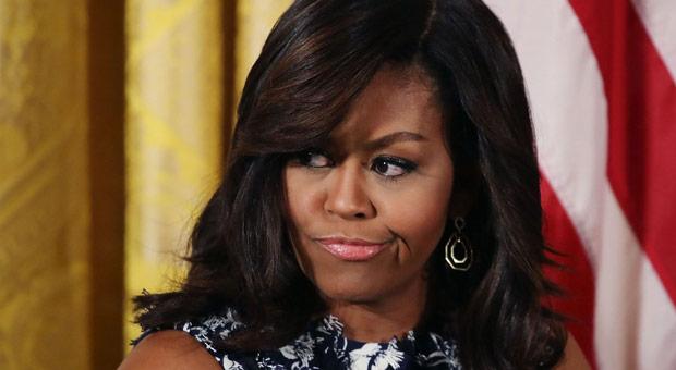Trump Scraps Michelle Obama's School Nutrition Program - On Her Birthday