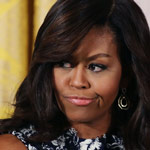 Trump Scraps Michelle Obama's School Nutrition Program - On Her Birthday