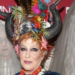 Bette Midler Attacks 'the Church,' Suggests Christians Should Pay Reparations
