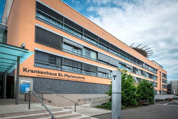 bad kreuznach germany hospital