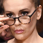 Alyssa Milano: Stockpiling Guns 'Could Have Dire Consequences'