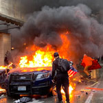 news thumbnail for Minnesota Bill Blocks Rioters Getting Taxpayer Funded State Aid