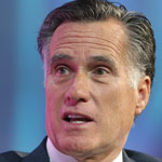Mitt Romney Caught Taking Big Money Donations from George Soros