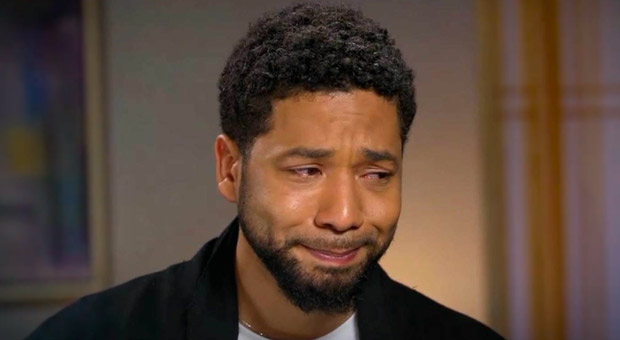 Jussie Smollett's Empire Role 'Slashed' Over 'Attack' Claim, Report Reveals