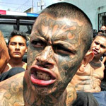 US Border Agents Arrest MS-13 Gang Member Seeking Asylum with Caravan Migrants