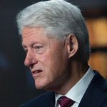 Mueller Report Contains Claim Russia Has 'Leverage' Over Bill Clinton