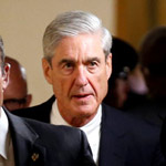 DOJ Instructs Mueller To Limit His Testimony to 'What Was In Report'