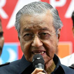 Muslims 'Have the Right to Kill Millions of French People,' Malaysia's Ex-PM Warns