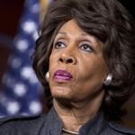 Maxine Waters: The People Want Dems to Incite Violence Against Trump Supporters