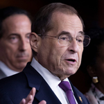 Jerry Nadler Says There is a 'Possibility' Senate Will Vote to Remove Trump