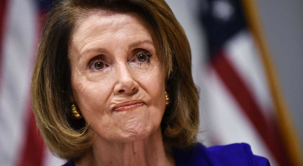 nancy pelosi laid out her vision for a democrat controlled house