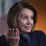 Nancy Pelosi: People Interested in Impeaching Trump Are 'Patriots'