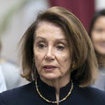 Nancy Pelosi Accused of Supporting Democrat's Anti-Jewish Campaign