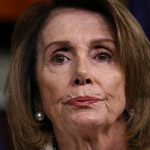 Nancy Pelosi: President Trump Engaged in 'Bribery'