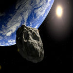 NASA Astronomers Confirm Massive Asteroid Hurtling Towards Earth