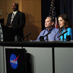 NASA Calls Mystery Press Conference To Announce 'Major Discovery'
