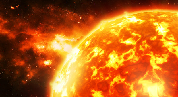 harvard scientists propose  dimming the sun  to tackle climate change