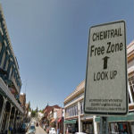 thumbnail for Nevada City Becomes First In The World To Enforce Chemtrail Free Zone