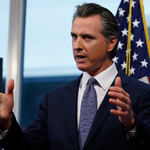 news thumbnail for Newsom  Coronavirus Is  Opportunity  to Push Progressive Agenda