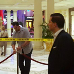 news thumbnail for New Eyewitnesses Expose Second Las Vegas Shooter in Bellagio Hotel