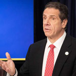 Cuomo Frees 8 Sex Offenders from New York Jails to Fight Coronavirus
