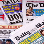 New Poll Shows The British Media Is 'The Most Right Wing' In Europe
