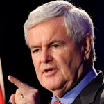 Newt Gingrich: This May Be the Biggest Presidential Theft Since 1824