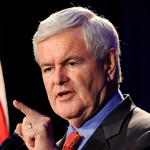 news thumbnail for  Newt Gingrich Shreds    Despicable    Pelosi For Politicizing Coronavirus